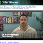 Natural News Screen Shot